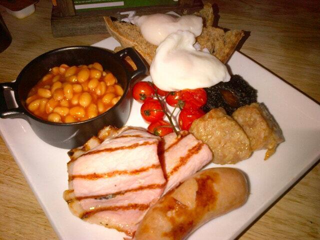 The Treasury Breakfast