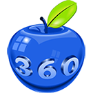 apple 360