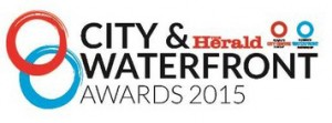 Plymouth Herald City and Waterfront Awards 2015