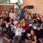 The Treasury Gin Club I love the Barbican Campaign